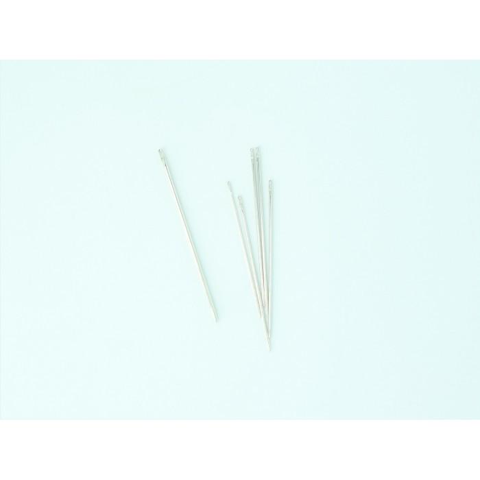 Round tip needle L3912 n°1 lot de 25